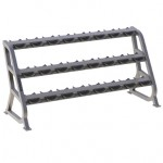 12 Pair Dumbbell rack2
