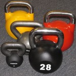 Kettle Bell Group