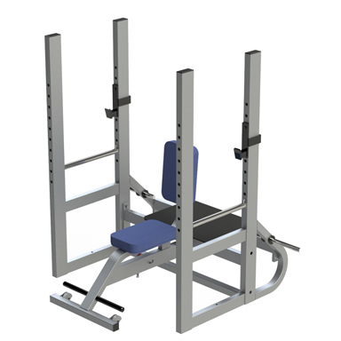 Military Bench Press Weight Stations Mfitness